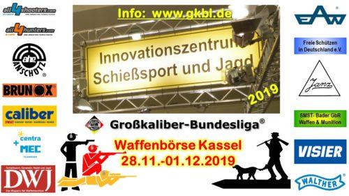 Innovationszentrum Schießsport und Jagd